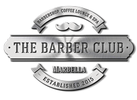 Barber Club Marbella